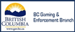 BC Gaming and Enforcement Branch