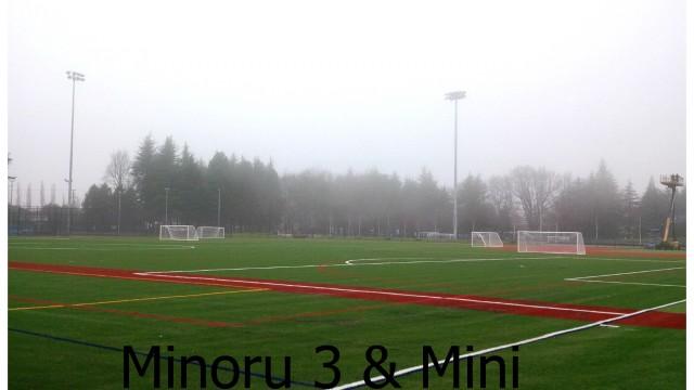 Minoru Fields