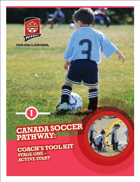 CanadaSoccerPathway_CoachsToolKit_ActiveStart_COVER