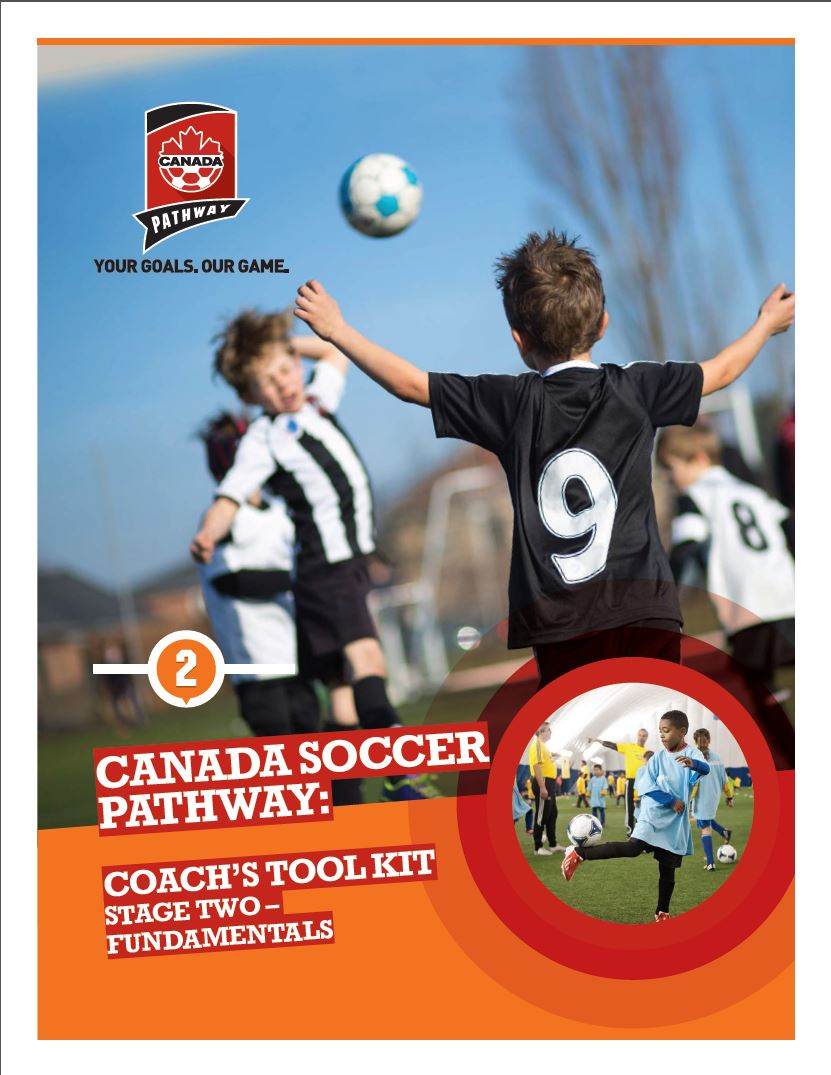 CanadaSoccerPathway_CoachsToolKit_FUNdamentals_COVER
