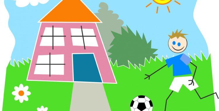 Spring-Soccer