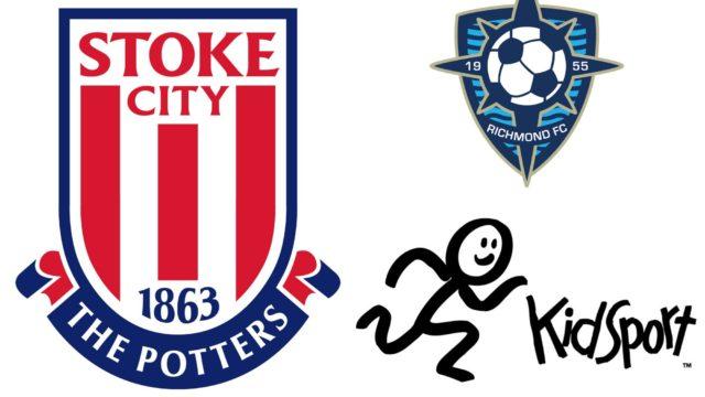 2018 Stoke City Summer Soccer Camp Richmond Fc