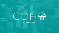 Coho Commissary